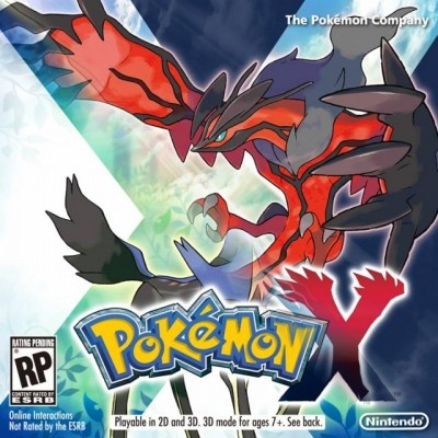 Pokemon X price