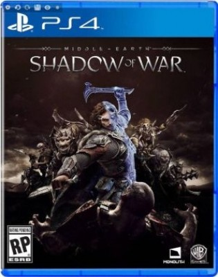 Middle Earth: Shadow of War price