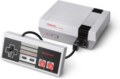 NES Classic price