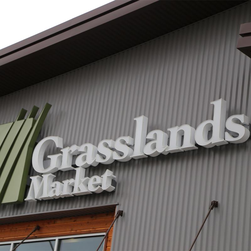 Grasslands Market