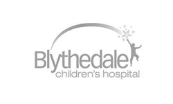 Logo Blythedale