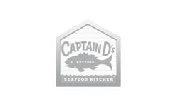 Logo Capt D