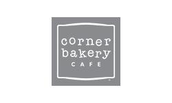 Logo Corner Bakery