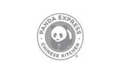 Logo Panda Express