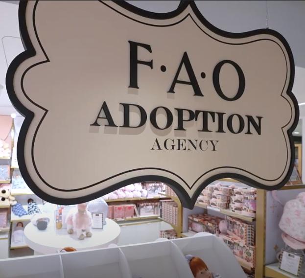 FAO Adoption Shop