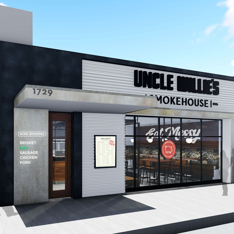 Uncle Willie's