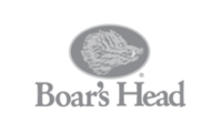 Logo Boars Head