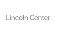 Logo Lincoln Center