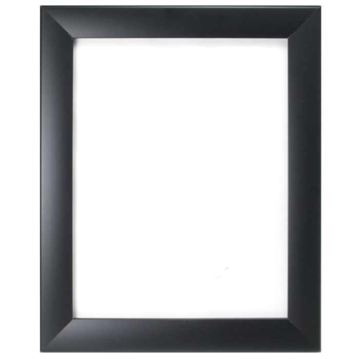 Snap Frame Black
