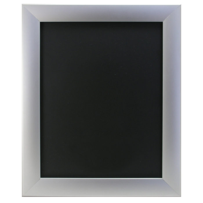 Snap Frame Silver