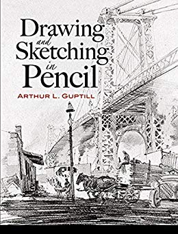 Drawing and Sketching in Pencil (Dover Art Instruction) (PDF Download)