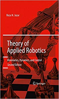 Theory of Applied Robotics: Kinematics, Dynamics, and Control (2nd Edition)  2nd Edition (PDF Download)