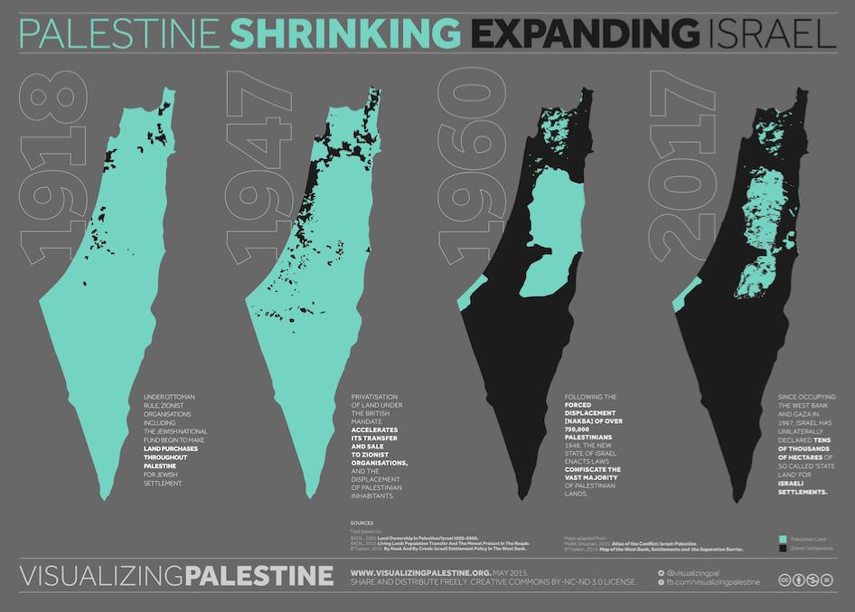 Original vp shrinking palestine