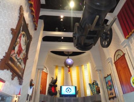 Despicable Me - Universal Studios
