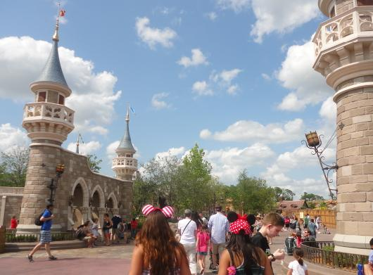 Fantasyland - Magic Kingdom