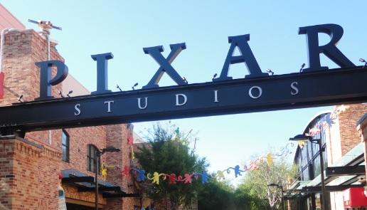 Pixar Place - Hollywood Studios
