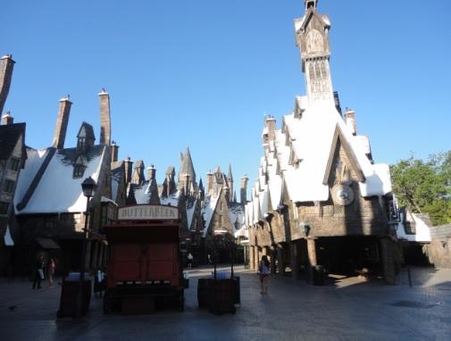 ¿Qué Beneficios tienen los hoteles de Universal Studios?