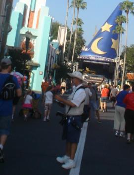 ¿Qué es el Disney Photopass?