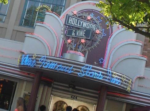 ¿Qué Restaurantes hay en Hollywood Studios?
