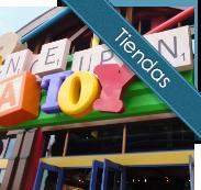 Tiendas en Orlando