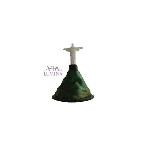 Cristo Redentor - Plástico - 9cm