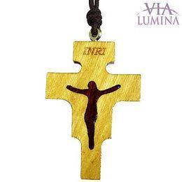 Cruz de São Damião no Cordão