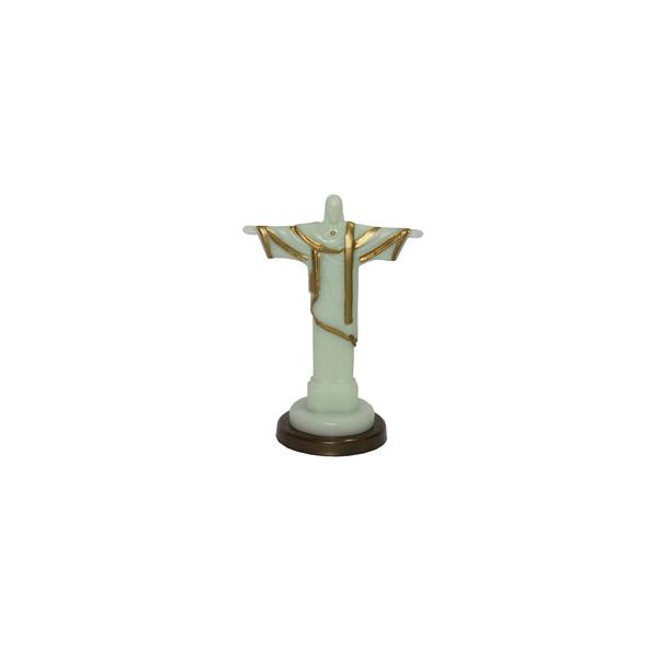 Cristo Redentor - Plástica - 12,5cm