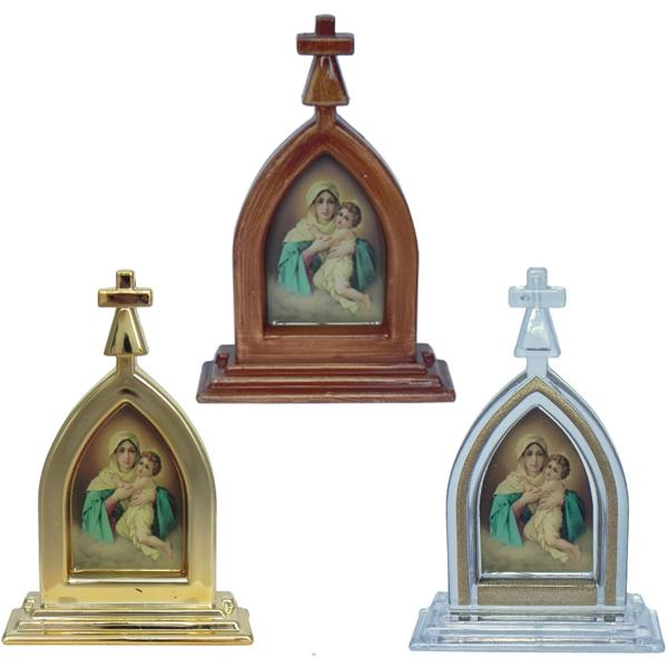 Capela da Mãe Rainha - 12cm