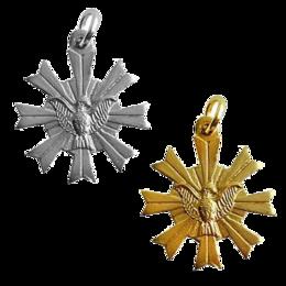 Medalha do Divino Espírito Santo