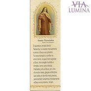 Marca Página de Santa Terezinha