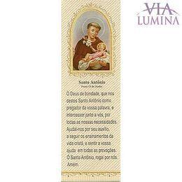 Marca Página de Santo Antônio