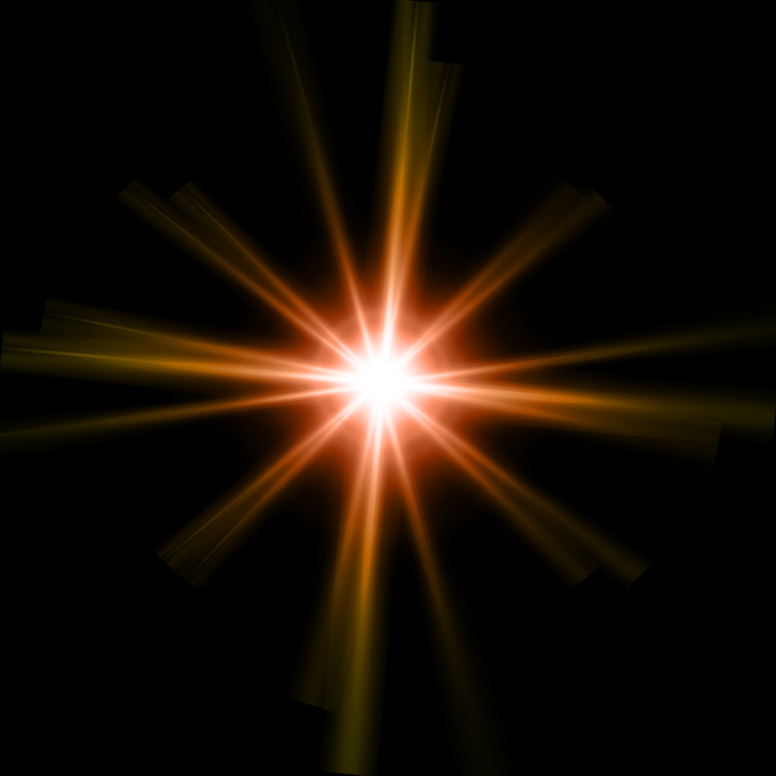 Creating Realistic Starburst Effects in Photoshop - Vibrant Shot ... for Star Light Effect Png  183qdu