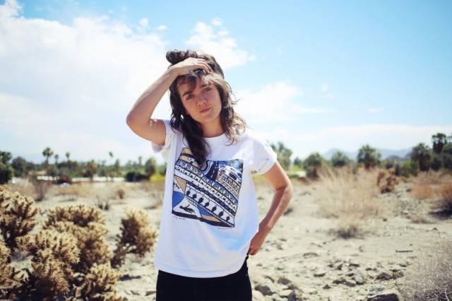 Courtney Barnett Told Us How To Stop Writing Terrible Poetry And
