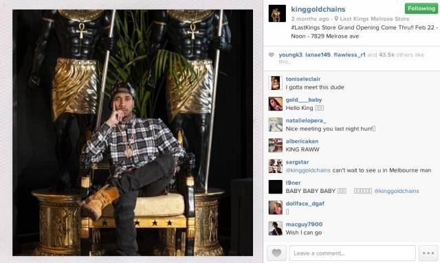 last kings instagram - photo #25