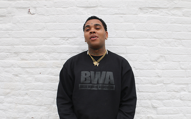 Kevin Gates: Sensitive Thug - VICE
