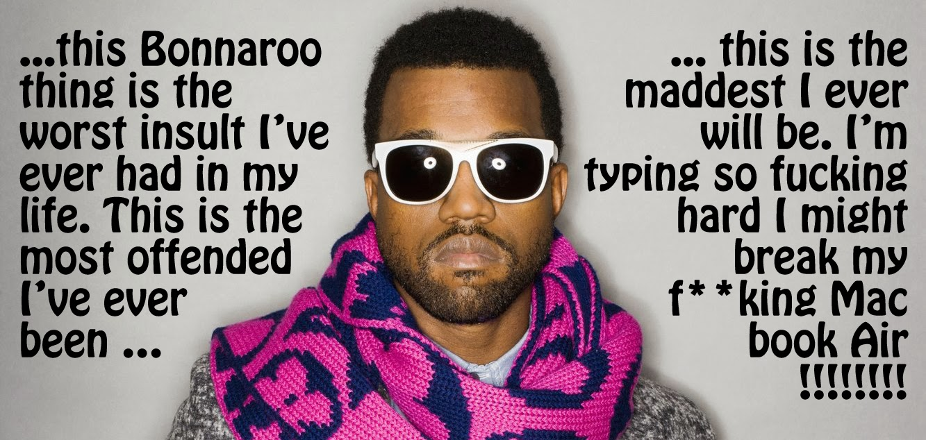 Kanye West: The Most Impactful Celebrity of Our Generation by Andrew ...