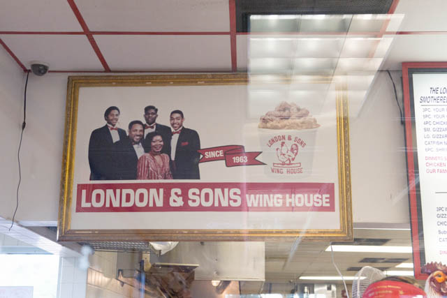 london and sons st. louis