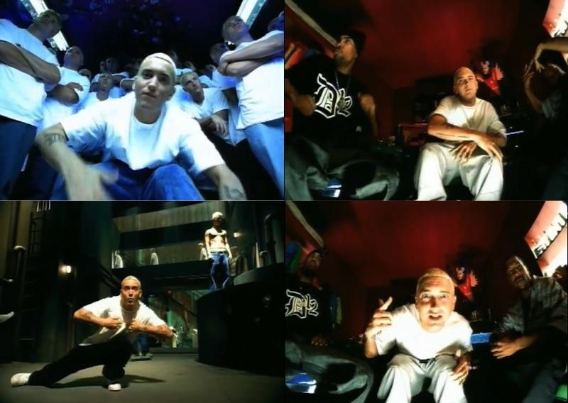 Eminem Real Slim shady