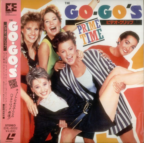 The go gos porn video images 738