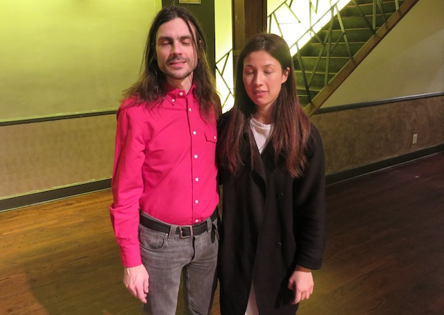 brian bell weezer emmy the great