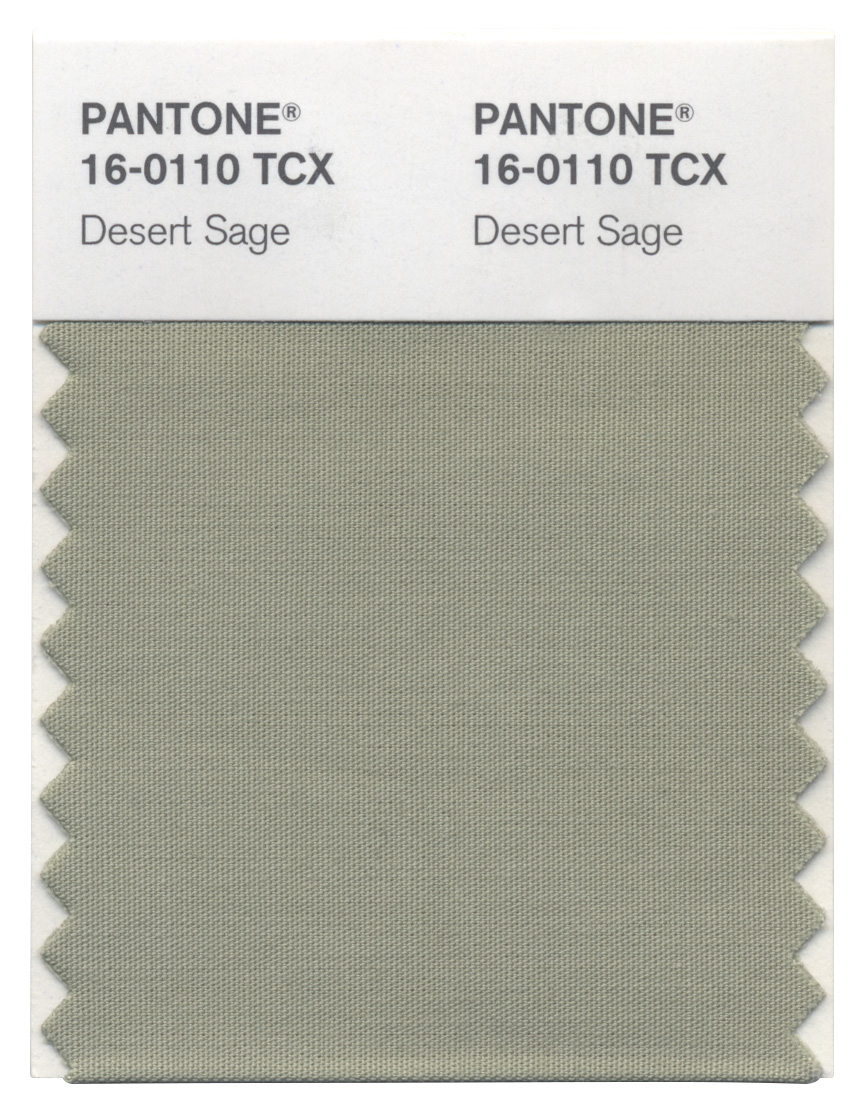 Check out highlights from the 2015 pantone fashion color Sage green pantone