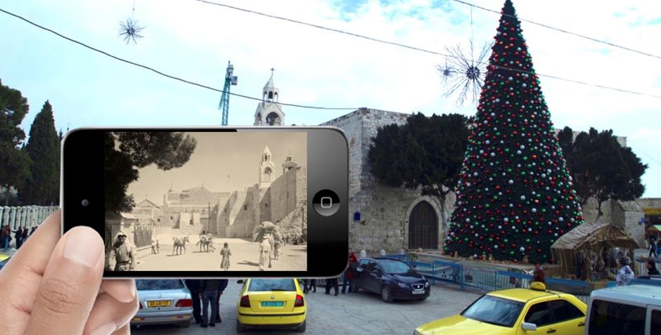 Image result for history augmented reality