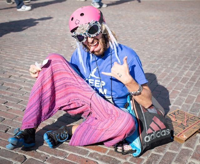 The People of SXSW