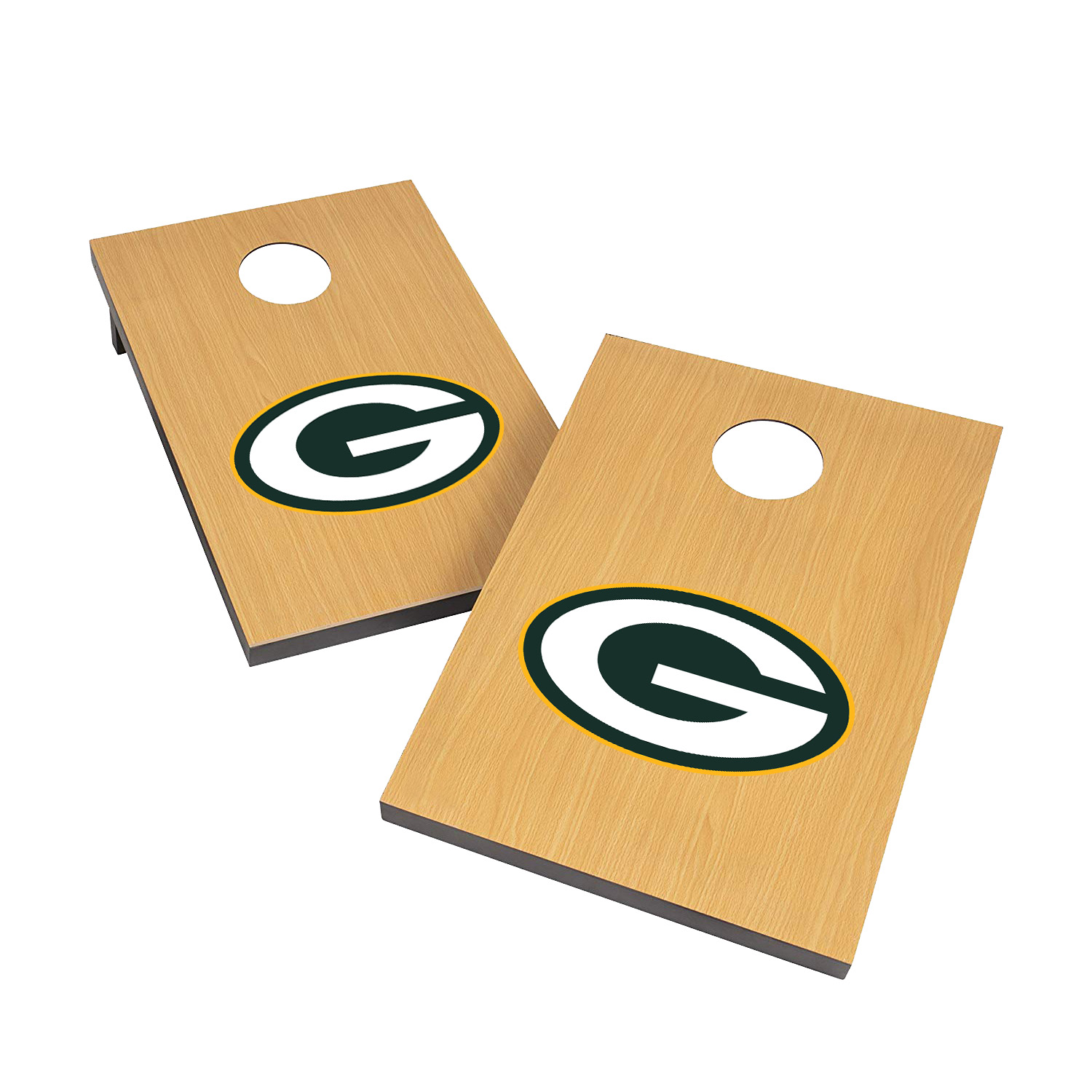 Green Bay Packers NFL 2x3 Cornhole Bag Toss
