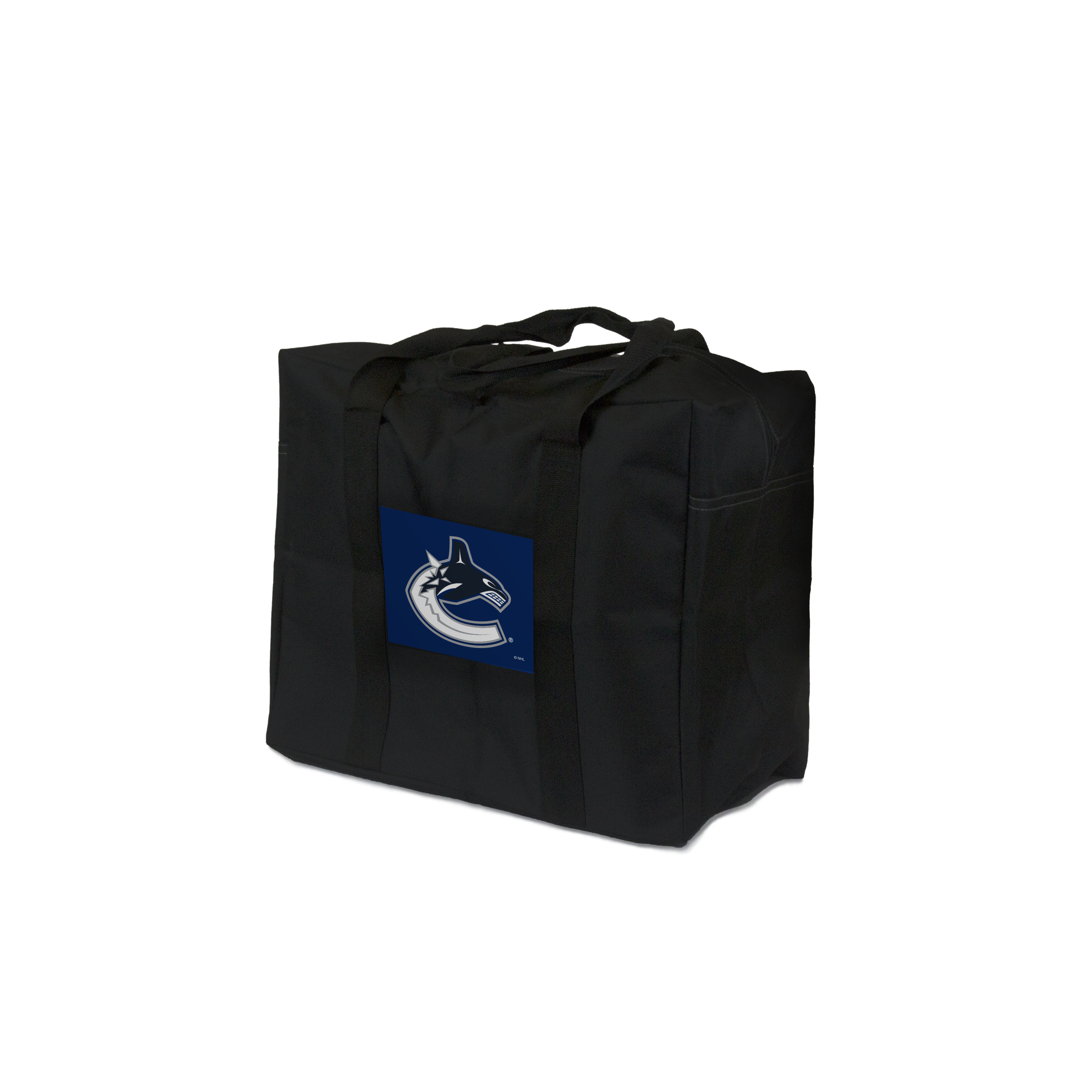 Vancouver Canucks Carrying Case For Tumble Tower Game