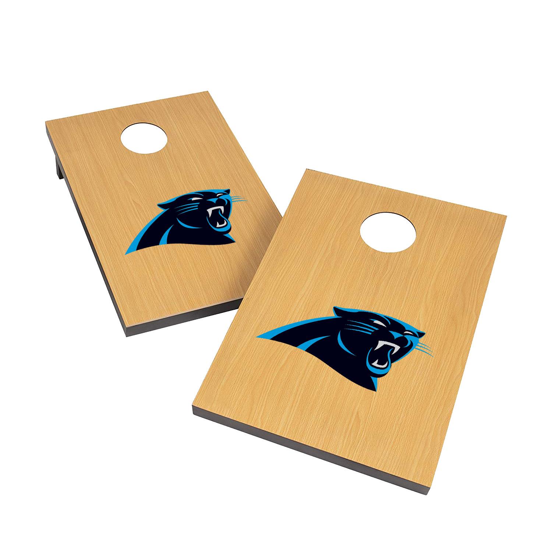 Carolina Panthers NFL 2x3 Cornhole Bag Toss
