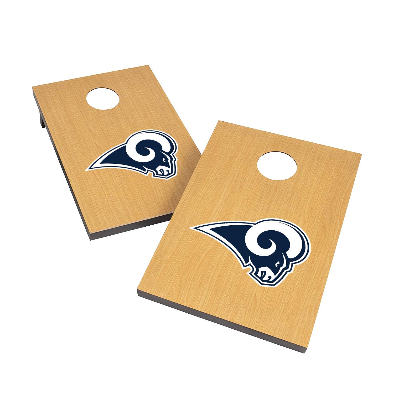 Los Angeles Rams NFL 2x3 Cornhole Bag Toss
