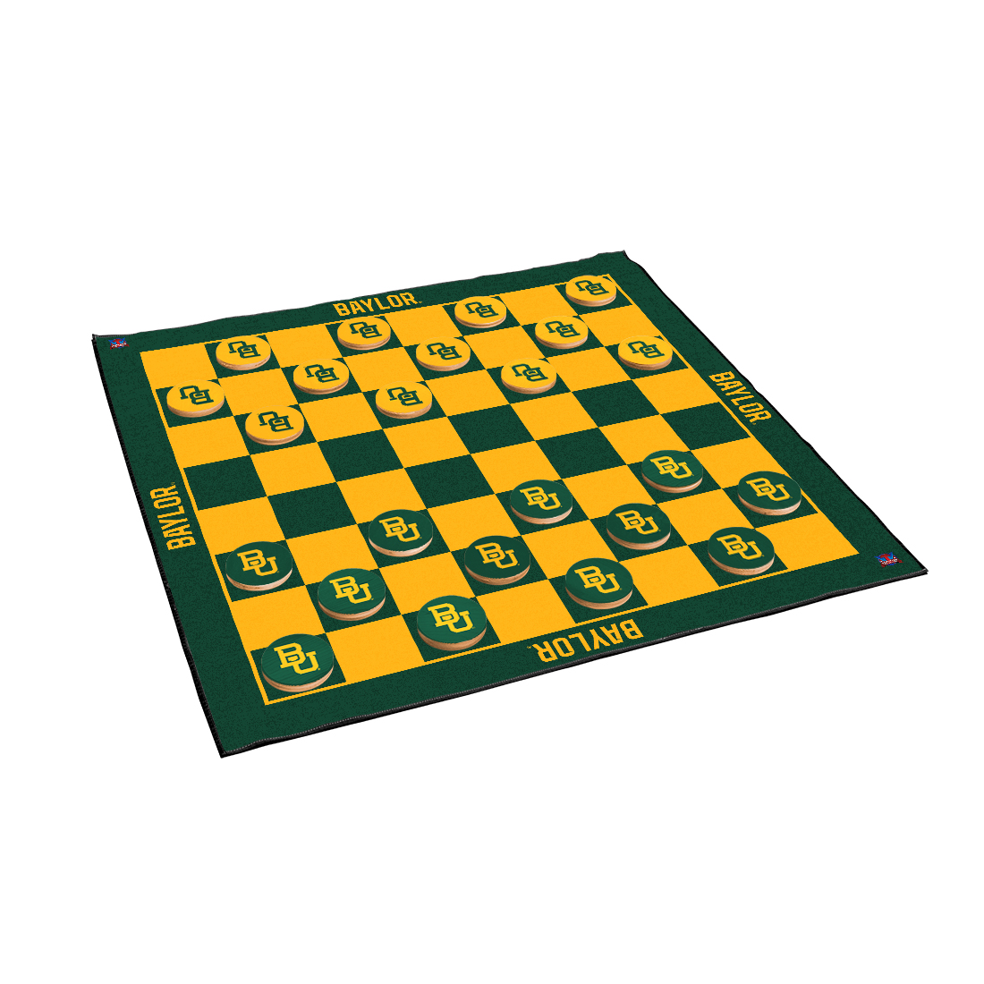 Giant Checkers