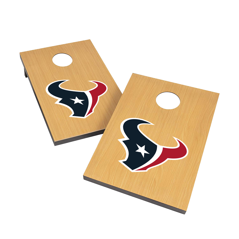 Houston Texans NFL 2x3 Cornhole Bag Toss