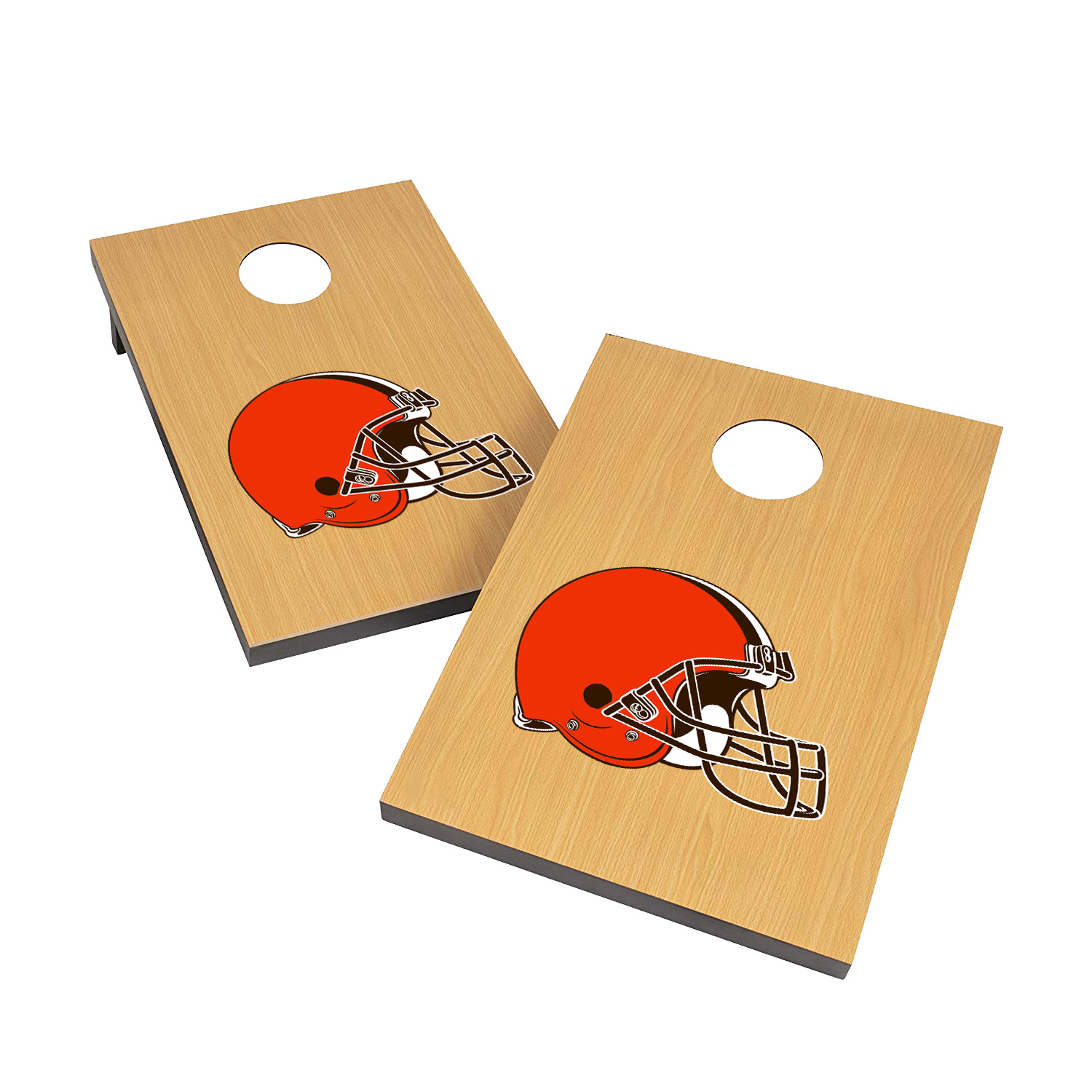 Cleveland Browns NFL 2x3 Cornhole Bag Toss